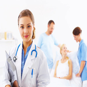Hospital Website Design Services In India, USA